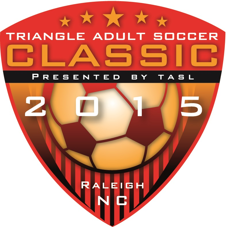 league soccer Triangle adult